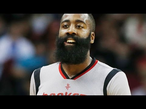 James Harden BEGGING For MVP With Stacked...