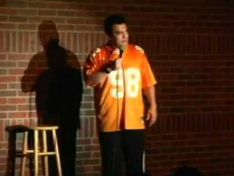 Carlos Mencia - Abu Ghraib Stand-up