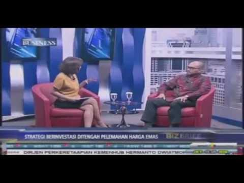 Talk Show MNC Business with Deddy Yusuf Siregar (Research & Analyst Fortis Asia Futures)
