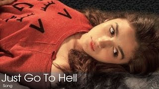 Just Go to Hell Dear Zindagi Song ft Alia Bhatt & Shahrukh Khan RELEASES