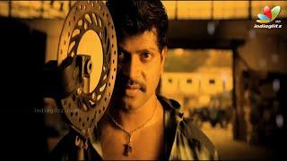 Tyson Son Of Tiger Trailer | Vinod Prabhakar, Gayathri Iyer