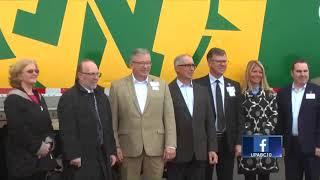 Meijer donates trucks to CDL program