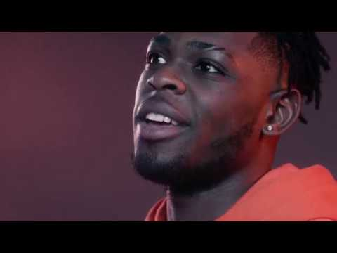 Blood Brother X River Island Man ft Lady Leshurr, Yxng Bane and Kojey Radical | Design Forum