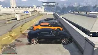Making drift at the (abandoned??) parking!