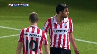 Video Gol Pertandingan Sparta Rotterdam vs NAC Breda