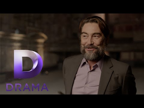 Nathaniel Parker Discusses What Makes Great Drama | | Drama