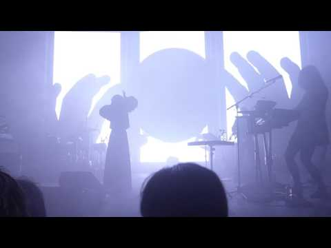 Ocean - Goldfrapp, The Roundhouse, London