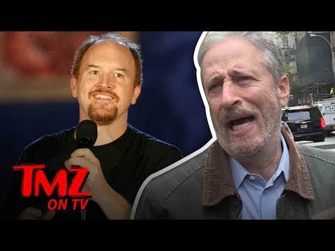 Jon Stewart Says Not Everyone In Hollywood Is A Scumbag | TMZ TV