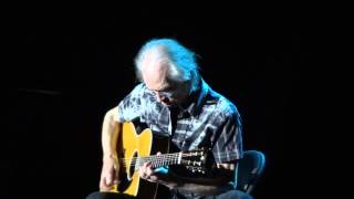 Steve Howe with Asia Solo Acoustic-Sketches in the Sun-Bestbuy Theatre October 27,2012