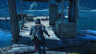 Скачать DAYS GONE 80 Minutes Of Gameplay Demo PS4 2019 Zombie Game