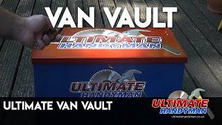Ultimate van vault