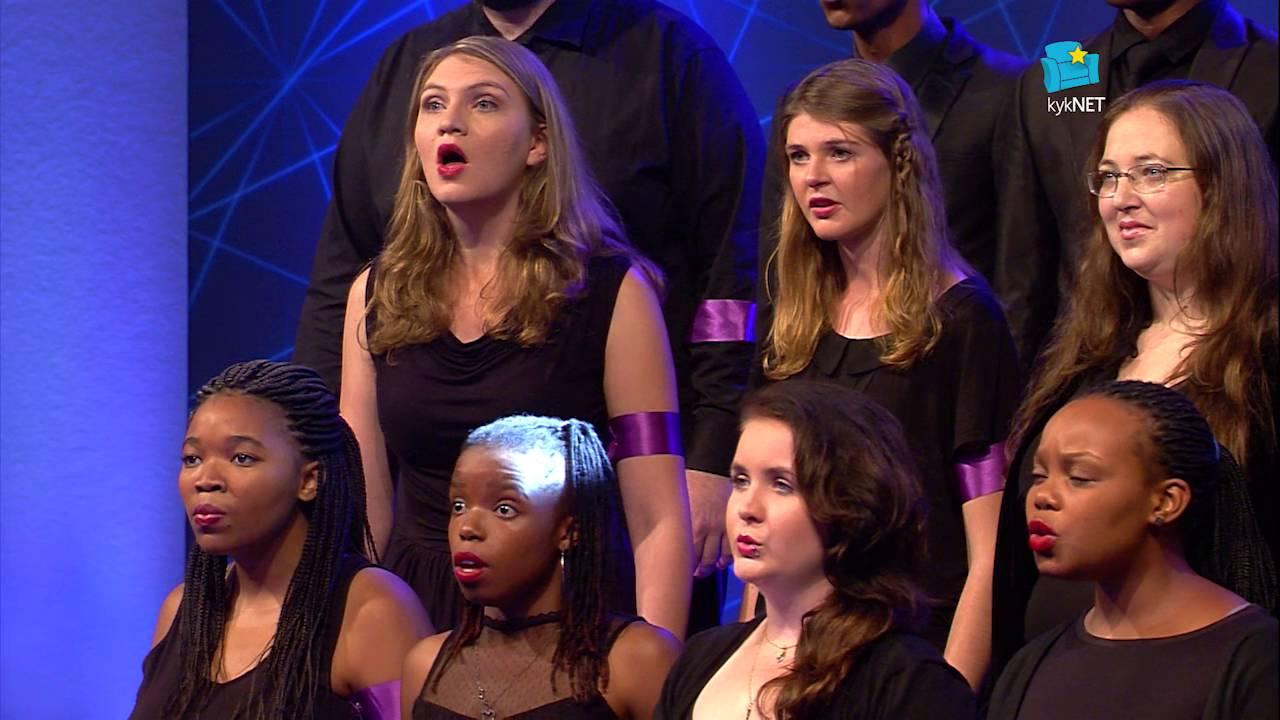 Varsity Sing: Halleluja