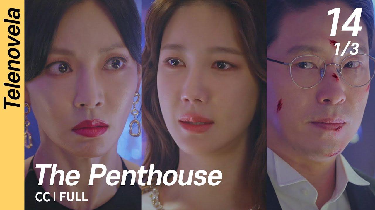 Download [CC/FULL] The Penthouse 1 EP14 (1/3) | 펜트하우스1