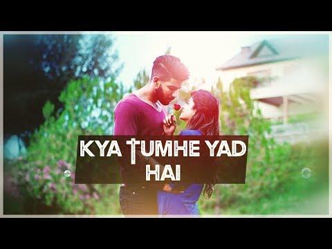 Kya Tumhe Yaad Hai |  Love Mix | DJ Rock Mankar | X DJ Prasad PJ