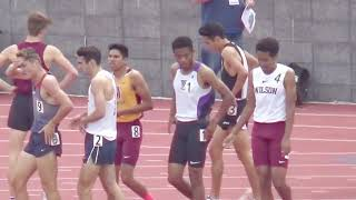 CIF Southern Section Track & Field Masters Meet 2019