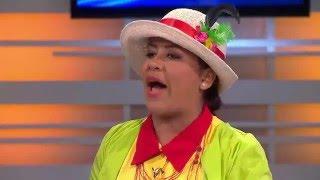Gledys Gamez - Actriz - TV - Libre