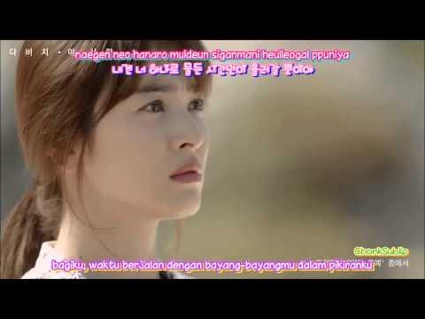 [LINK] Davichi - This Love (DOTS OST) IndoSub (ChonkSub16)