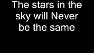 Stars - Callalily (Lyrics)