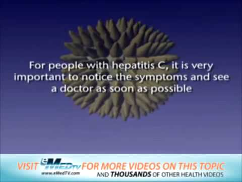 Hepatitis C Combo Therapy