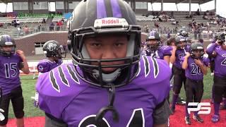 Parkland Raiders 12U vs. Tacoma Panthers (Highlight Reel) 2019