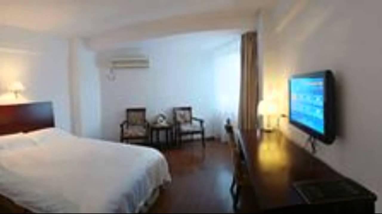 Southeast University Wenyuan Hotel Part 50