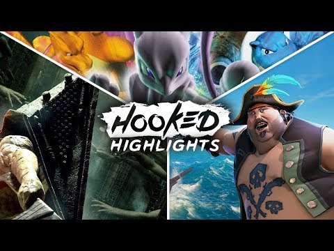 Hooked Highlights #2