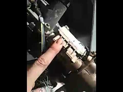 Thunderbird Steering Column Problem