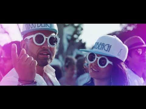 Nikki Beach Ibiza  White Party 2017