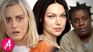 12 Orange is the New Black Cast Facts