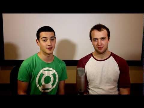 TGRG Episode 5 Community Tv Series Review
