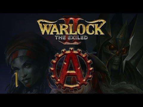 Warlock 2 Beta Gameplay Lets Try 1  