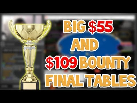 $10,000+ to be WON in these two POKER TOURNAMENTS!