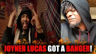 Joyner Lucas - I Love (Official Video) REACTION!