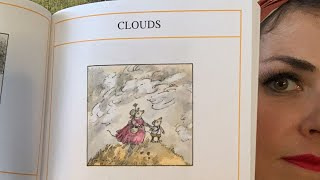 Mouse Tales 2 - Clouds by Arnold Lobel - Read by Lolly Hopwood
