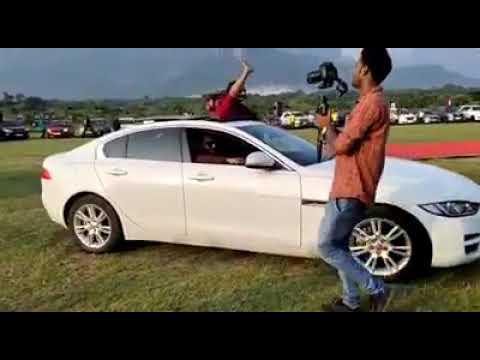 SMART WAY CAR SHOW IN VALLAYAR / ANEESH MENON/MUSTHAN