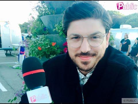"""Quentin Mosimann : """"Je vis de ma passion, c'est le plus important !"""""""