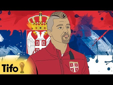FIFA World Cup 2018™: How Serbia Could Beat Brazil
