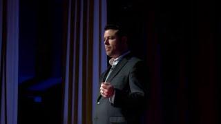 Workplace Orientation is Not Training   David Donlan   TEDxBryantU