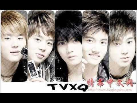 Love In The Ice - TVXQ