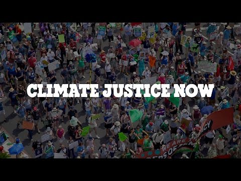 Climate Justice Now | Ben & Jerry's