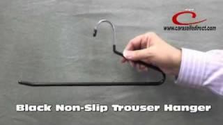 Caraselle's Non-slip Trouser Hanger