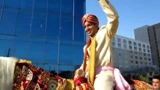 DJ Naveen Productions and Event Lighting - Indian Wedding DJ - JW Marriott Indianapolis August 2011