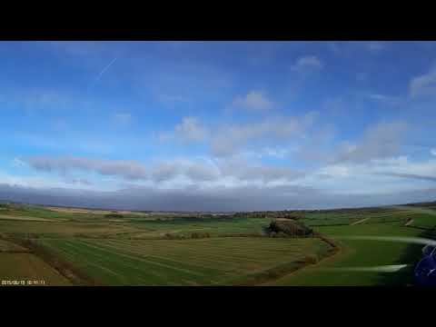 BMFA Buckminster National Flying Site end of October 2017 001