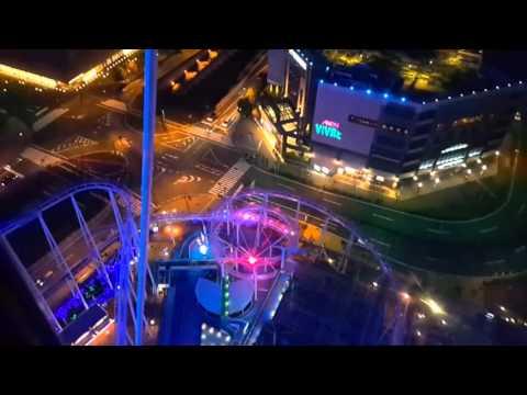Cosmo Clock 21 Ferris Wheel, Minato Mirai, Yokohama