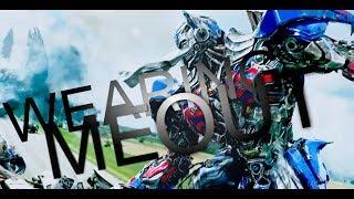 W E A R I N G   M E   O U T / Optimus / for Prxmer