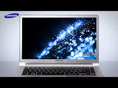 New Samsung SERIES 9 NP900X4D Ultrabook With Windows 8 !