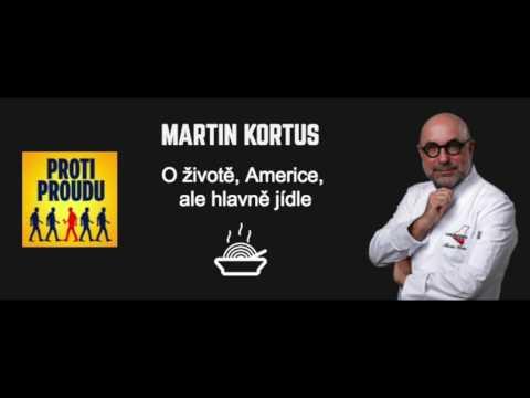 Martin Kortus v rozhovoru Proti Proudu