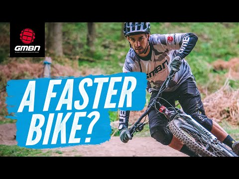 5 Easy Ways To Make Your Mountain Bike Faster