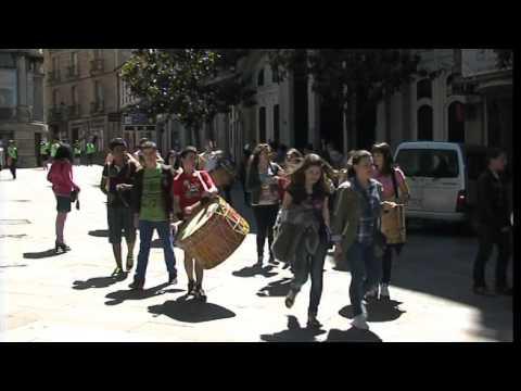 Fiesta multijuegos La Región en Celanova