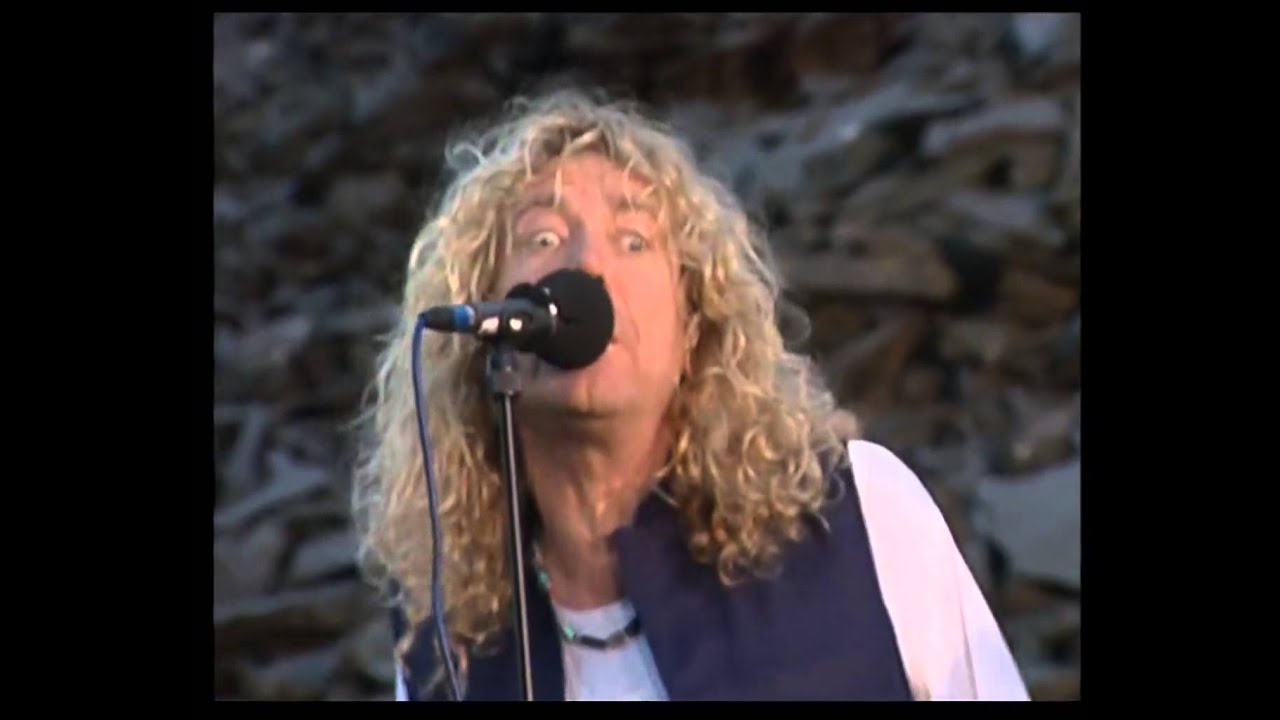 Page & Plant: Unledded – The Led Zeppelin Reunion That Wasn